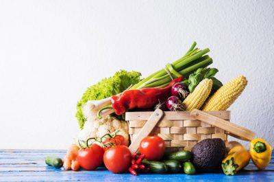 مزایای محصولات ارگانیک