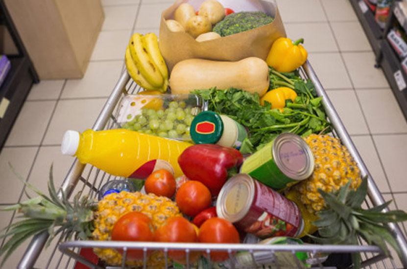 خرید محصولات ارگانیک