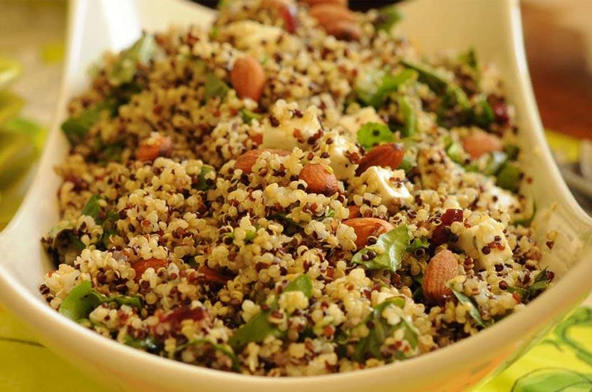 کینوا (Quinoa)