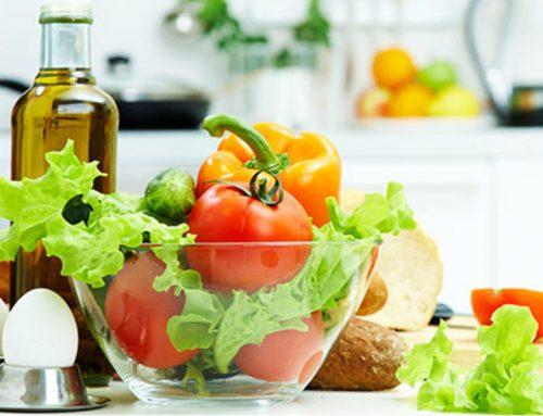 منظور از تغذیه سالم چیست؟