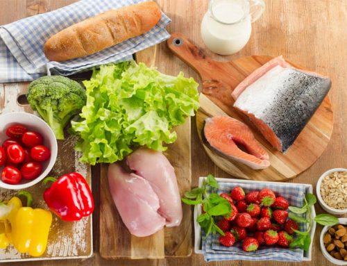 مزایا و فواید تغذیه سالم (قسمت اول)