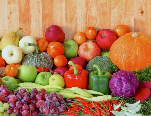 فواید و مزایای تغذیه سالم (قسمت دوم)