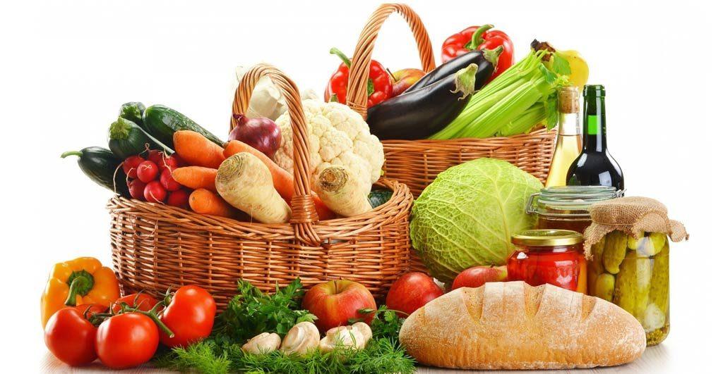 مزایای تغذیه سالم