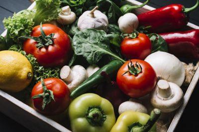 گیاه خواری (وگان شدن)